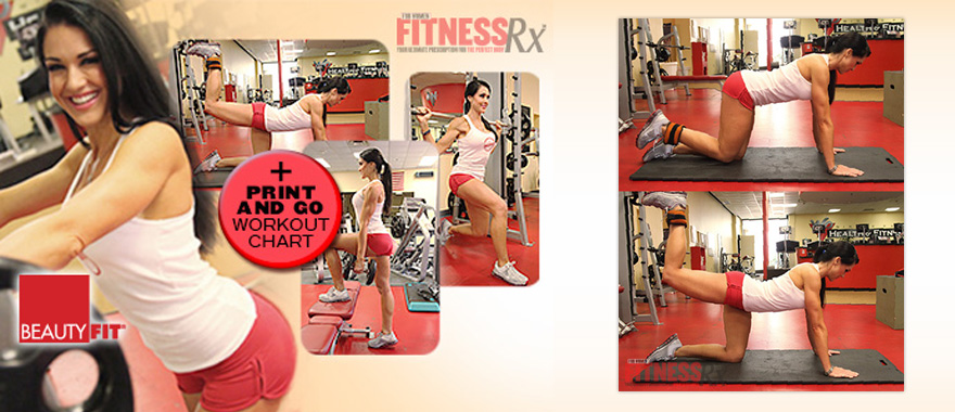 Exercises Scientifically Proven to Work Your Butt Exercises Scientifically Proven to Work Your Butt new foto