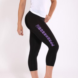 Bombshell Cropped Leggings
