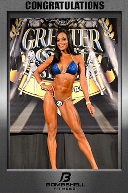 2015 IFBB Greater Gulf States