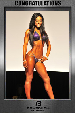 2014 IFBB Fort Lauderdale Cup