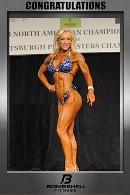 2015 IFBB PITTSBURGH PRO MASTERS CHAMPIONSHIPS