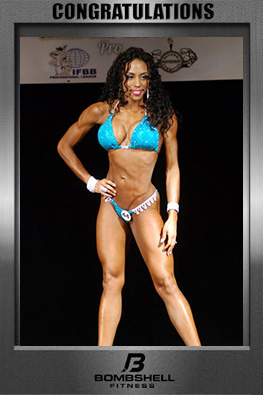2015 IFBB Miami Muscle Beach Pro