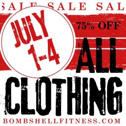Christmas in JULY 75% OFF